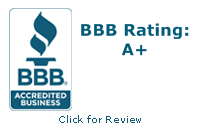 Better Business Rating